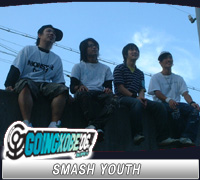 SMASH YOUTH